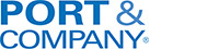 Port & Company Minuteman Press
