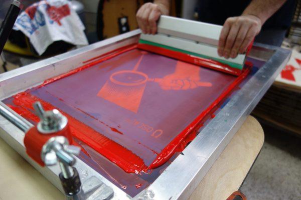 Minutemen Press Granite City Screen Printing