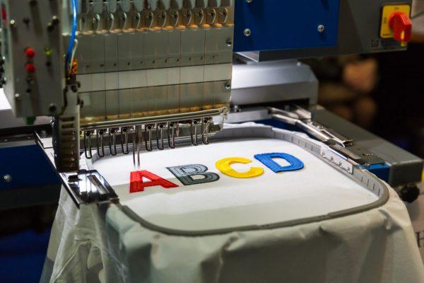 Granite City IL Embroidery Minutemen Press
